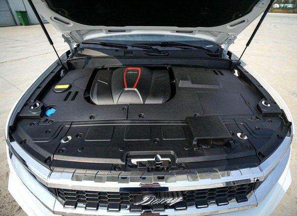 12万元起售大迈X7-8AT版将于12月8日上市-图9