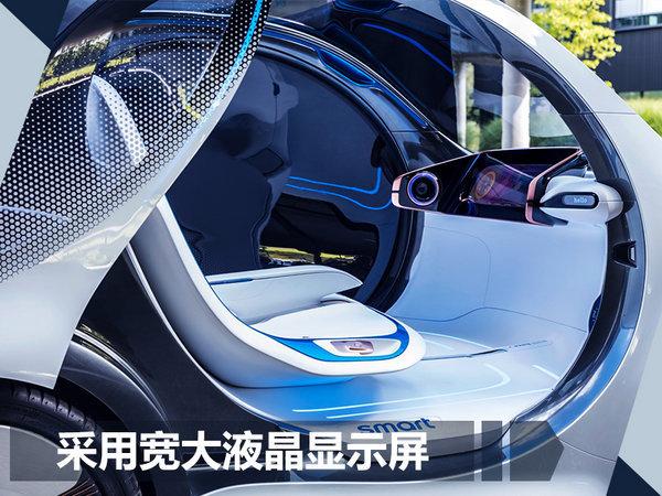法兰克福车展首发27款新车-图10