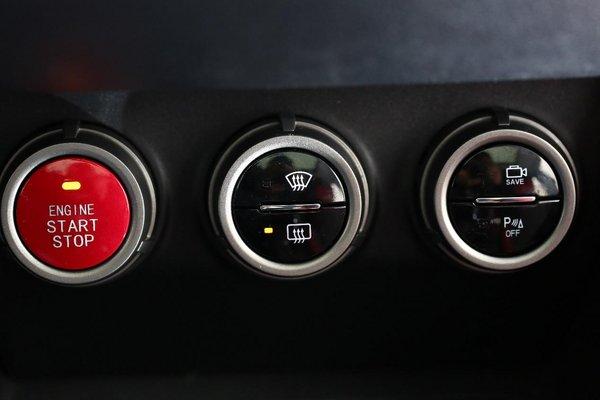 瞄准10万元级SUV市场的长安CX70 T-图8