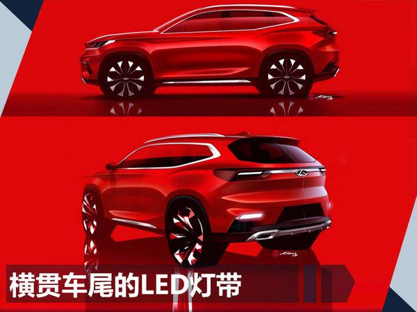 聚焦法兰克福车展 9款SUV将首发/电动车占五成-图9