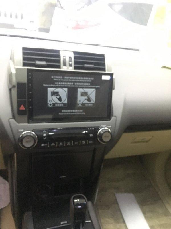 丰田霸道中东版2700 2.7新款最新报价-图3