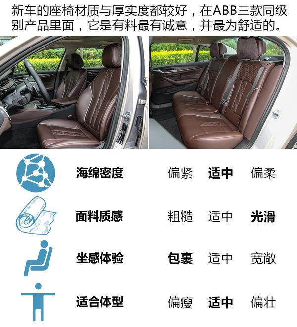 动与静之间的平衡者 试驾全新BMW5系Li-图1