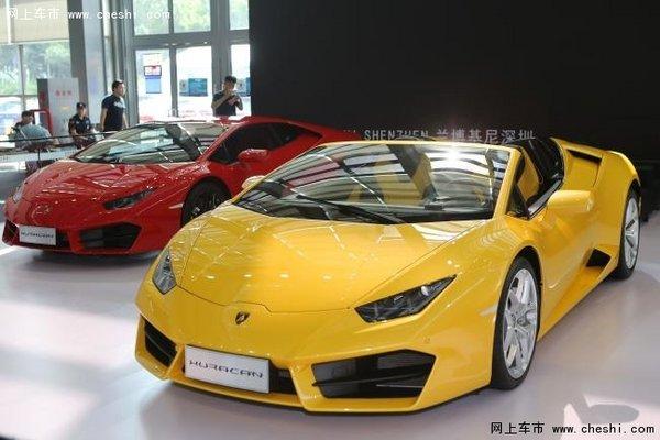 十一深圳国际车展•换装新启-图8