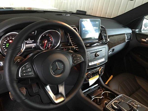 17款奔驰GLS450 暑期特惠新政策全面开启-图5