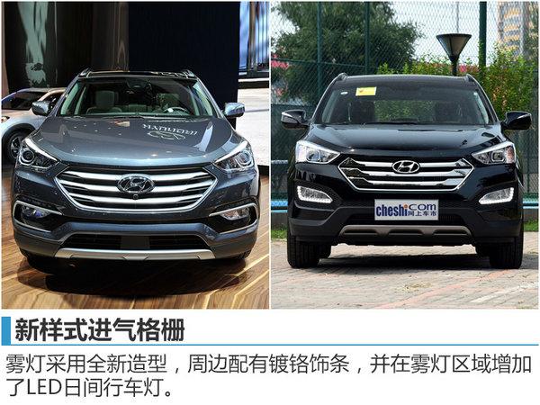 北京现代suv等两款新车 今日上市(图)
