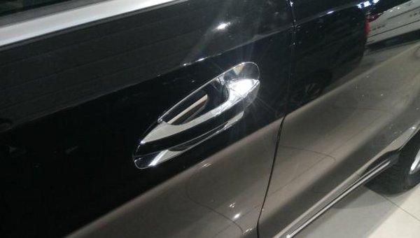 奔驰GLS450报价便宜选好车奔驰最给力-图3