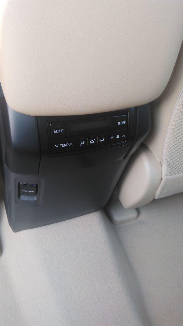 新款丰田霸道2700商家特惠 旅行必备越野-图8