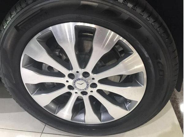 2017款奔驰GLS450 魅力越野降价傲视全城-图4