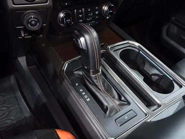 2017款福特F150现车 多功能皮卡特价改装-图8
