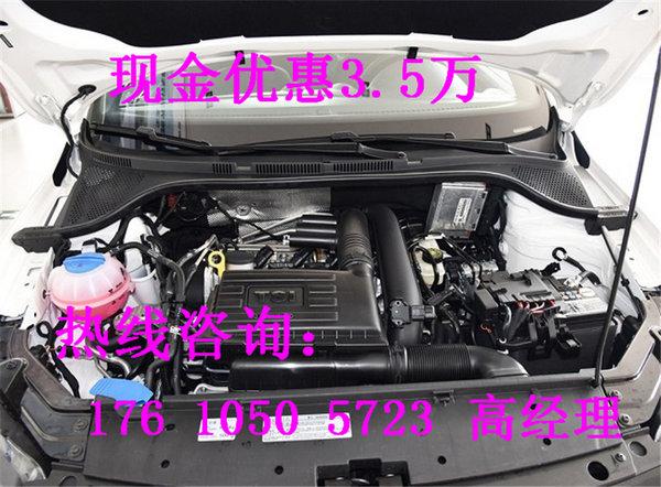 丰田新款威驰全系优惠 威驰现金降3.5万-图6