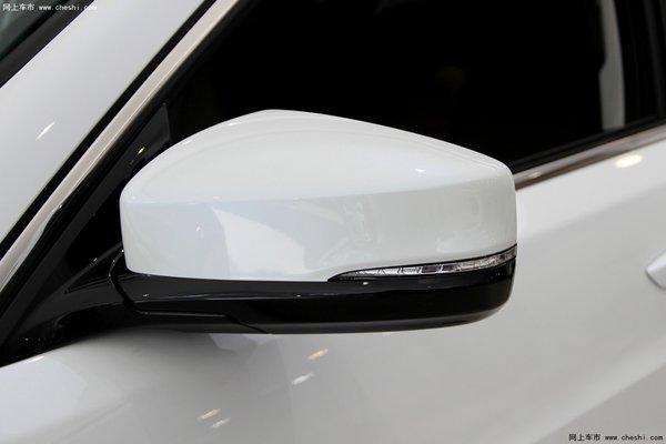 广汽Acura首款轿车 石家庄实拍讴歌TLX-L-图7