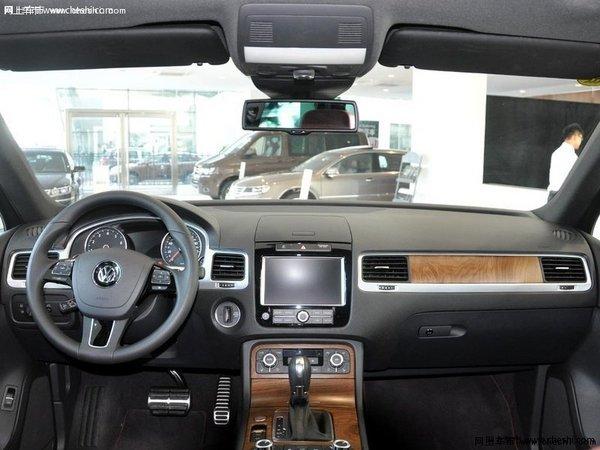 途锐降价促销 购车优惠13.1万元-图2