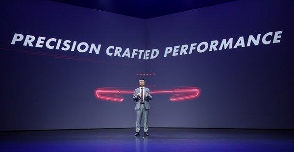 Acura品牌再度升华 全新一代NSX巅峰上市-图2