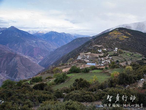 探秘藏区云端生活,海拔3800米的坚守-图4