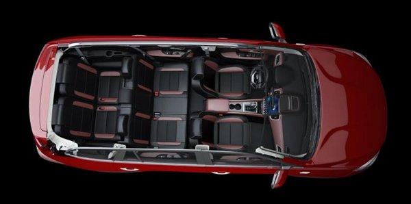 SWM斯威X7自动挡获最智能大7座SUV大奖-图4