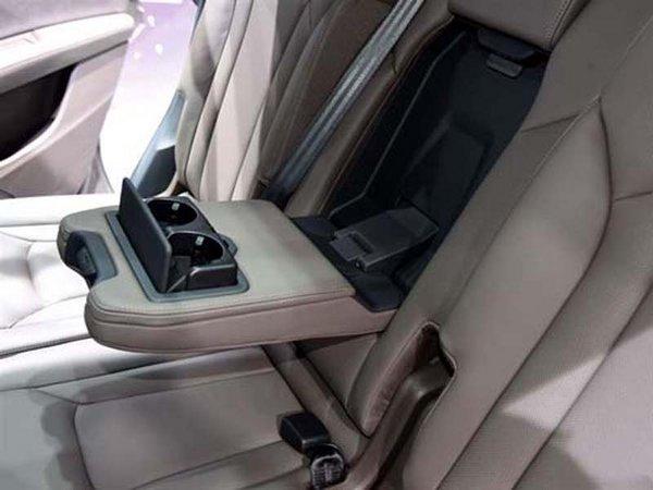 奥迪Q7畅销车型 魅力洒脱越野豪降冰点价-图6