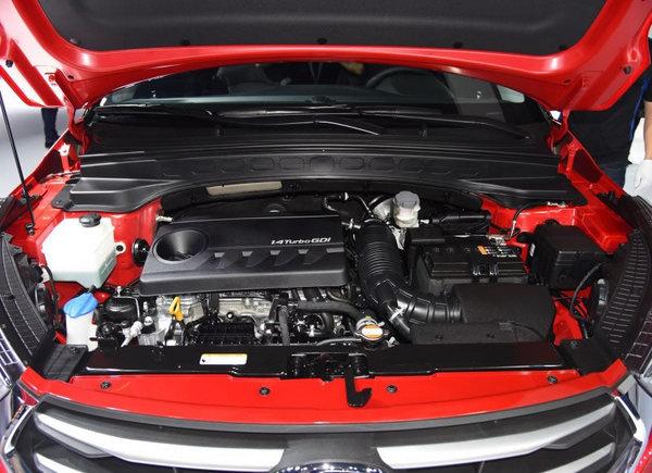 什么样的暖男才能俘获女神心 小SUV的冬季暖心功能-图7