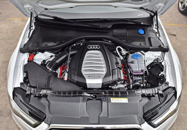 奥迪A6L优惠高达15.78万 竞争宝马5系-图3