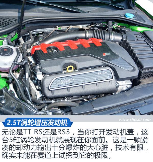 天生热爱速度激情 Audi Sport赛道体验日-图15