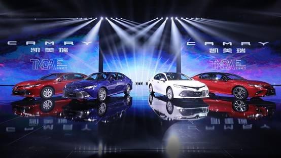 TNGA落地 丰田正在引领一场汽车革命-图1