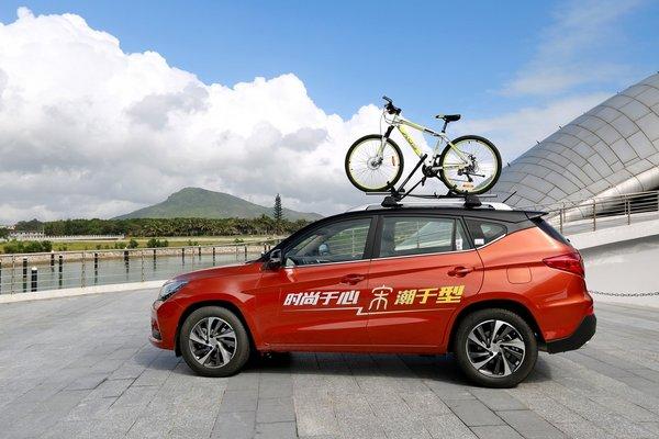 比亚迪放大招 燃油SUV车型最高钜惠2万元-图2