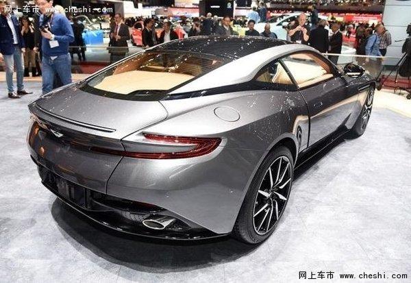 北京车展上市:阿斯顿·马丁DB11售328.8-图2