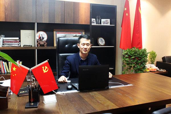 专访河南聚星汽车集团董事长郭举先生-图3