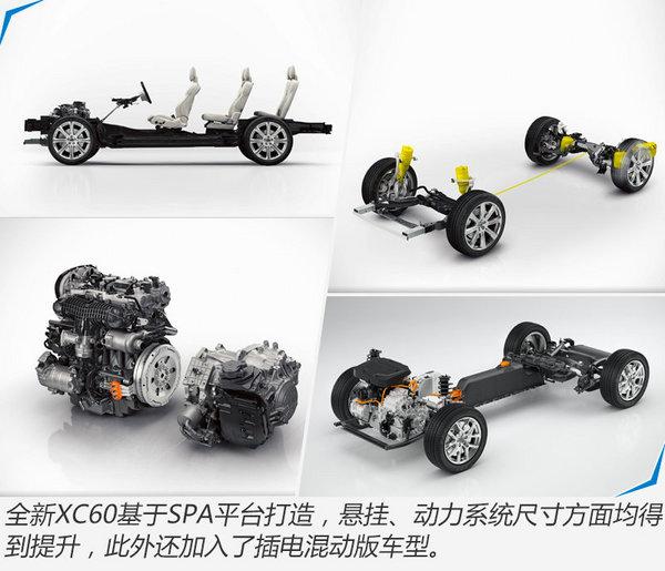 沃尔沃全新XC60开放预定 预售38万起/12月20日上市-图11