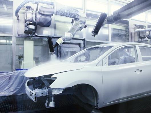 东风日产加快布局自动化 精益生产助推转型升级-图2