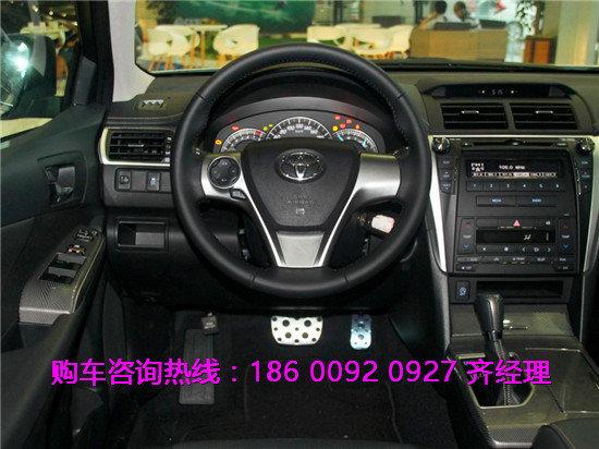 新丰田凯美瑞报价 凯美瑞低价现车裸到底-图5