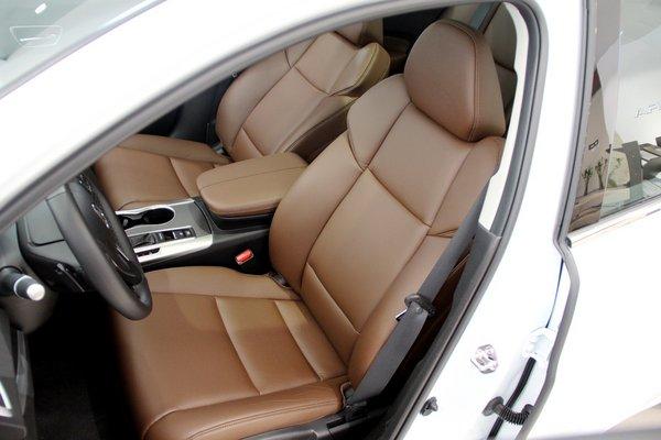 广汽Acura首款轿车 石家庄实拍讴歌TLX-L-图15
