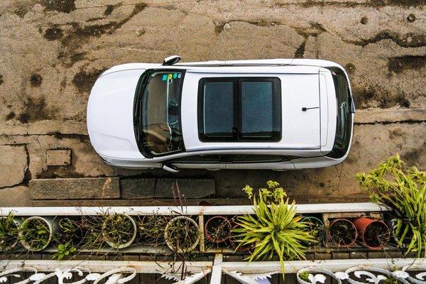 """年末购车,东南DX7诠释""""有颜有实力""""-图6"""