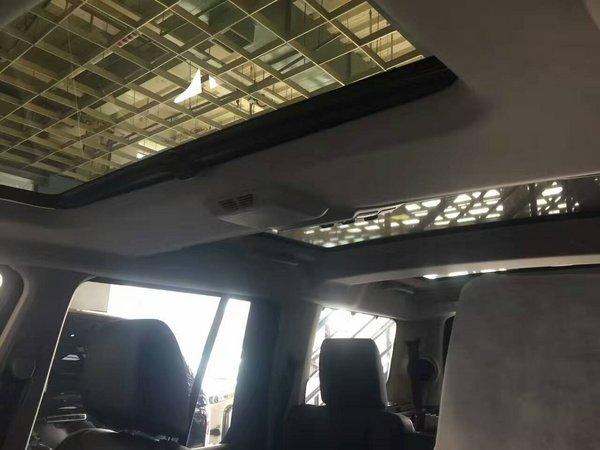 16款路虎发现四出厂价 全景天窗越野升级-图5