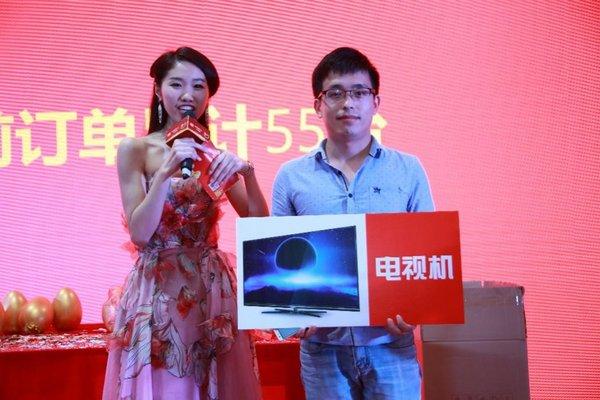 广州路骐比亚迪天河店开业盛典圆满成功-图16