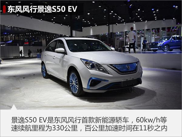东风风行布局新能源 年内推两款全新车型-图3