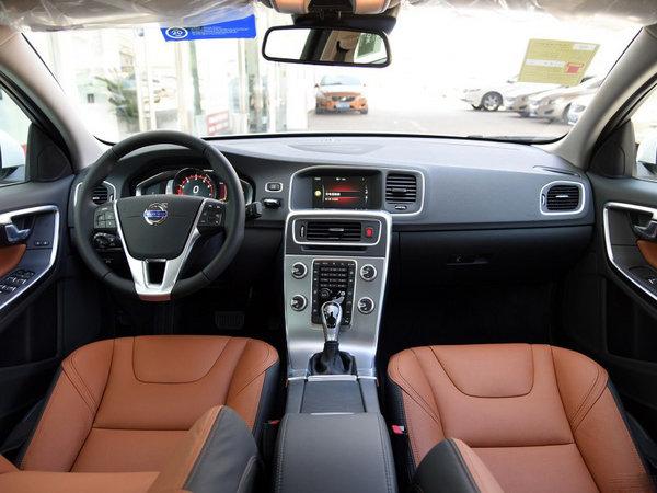沃尔沃S60L享6.5万元优惠 可试乘试驾-图3