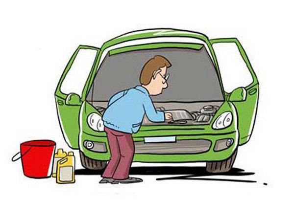 用车知识:刹车油可以用多久你知道吗?_维修保养-网上车市