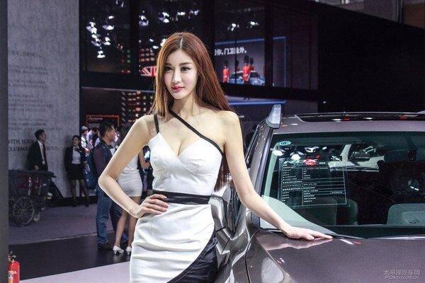 2017年11月10-12日宜昌体育馆车展-图2