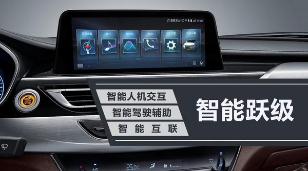 B级轿车新标杆  长安睿骋CC天津品鉴会-图16