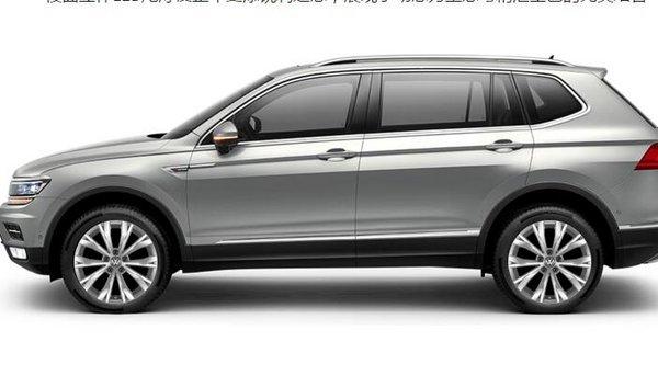 消费者最爱的紧凑型SUV 天津行情一览表-图3
