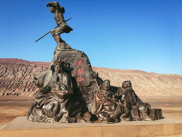 雪沙同路,勇者同行 英菲尼迪新疆之旅-图10