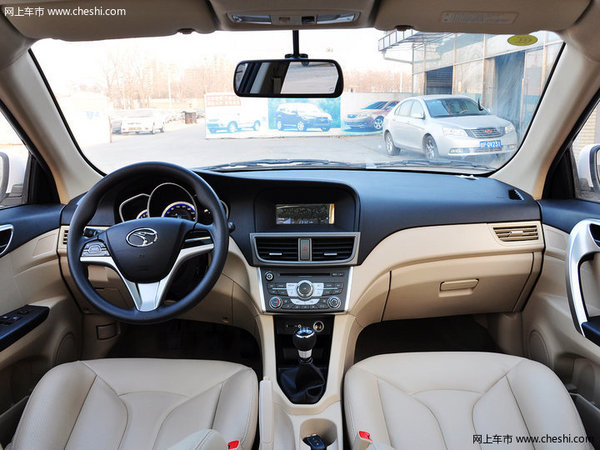 东南V6菱仕最高优惠0.6万元 有部分现车-图2