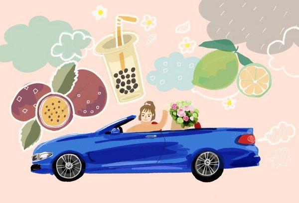 BMW OCU车主专访 游刃有余的品质生活派-图2