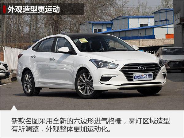 北京现代上海车展阵容曝光 含SUV等新车-图2