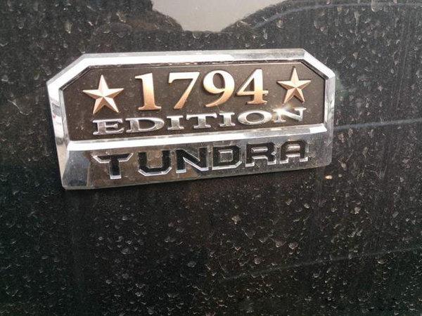 16款丰田坦途皮卡1794版/TRD版 改装折扣-图7