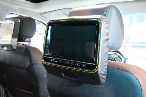 全新驭胜S350昆明车展上市 12.28万起售-图12
