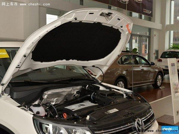 大众途观深圳最高优惠3.5万元 现车销售-图3