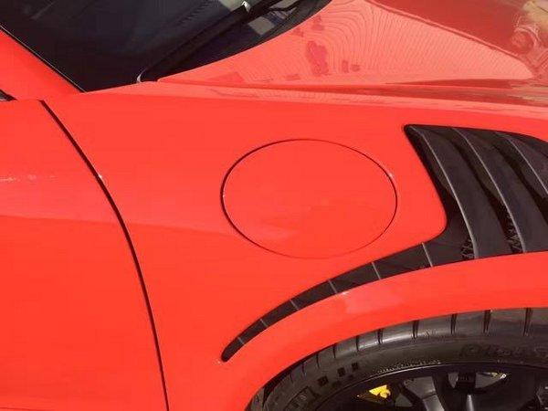 保时捷911GT3RS限量版 极速超跑约惠春季-图7