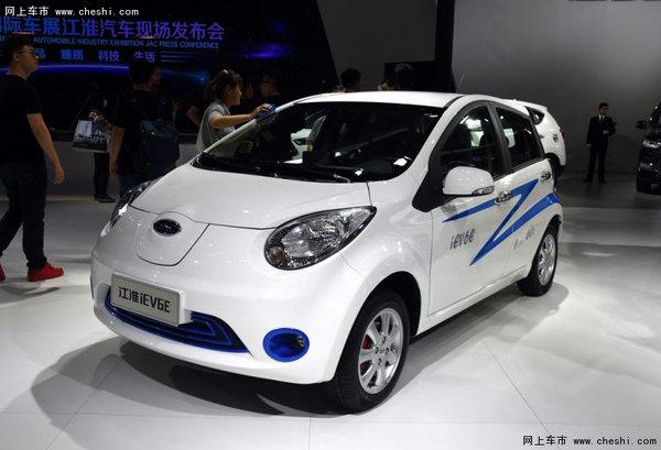 坚守阵地 北京车展16款中国品牌轿车首发-图7
