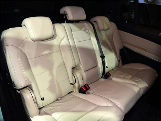 17款奔驰GLS450价格 奔驰裸车低价最强音-图8
